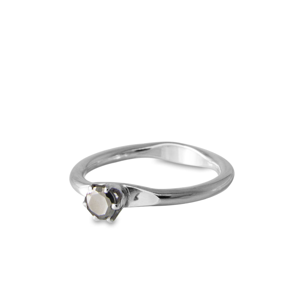 Apple ring medium - Pyrit