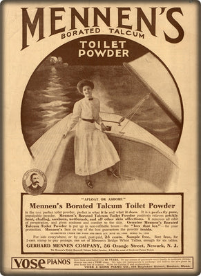 1900-1909 Ads For Sale