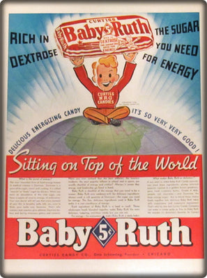 1930-1939 Ads For Sale