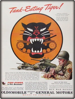 Military & War Ads For Sale