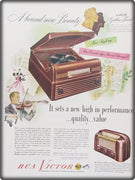 Record Player & Phonograph Ads For Sale