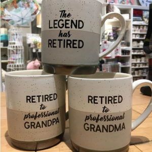 Retirement Gift Idea