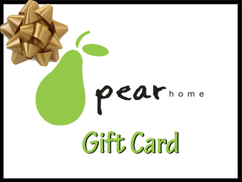 E Gift Cards now availble