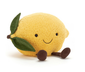 Amuseable Lemon