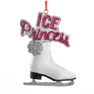 Ice Princess Skate