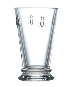 606701 Bee Ice Tea Glass