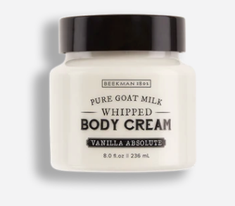 Beekman 1802 Body Cream