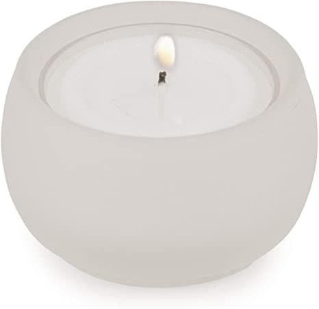 Bubble Candle Holder FROST