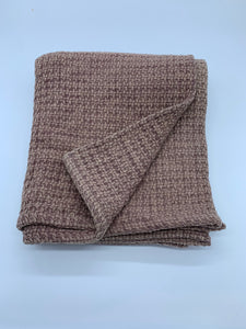 Star Weave Throw