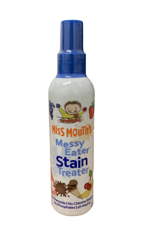Stain Treater Messy Eater