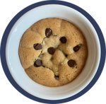 Chocolate Chip Cookie - Single Baked Sweets
