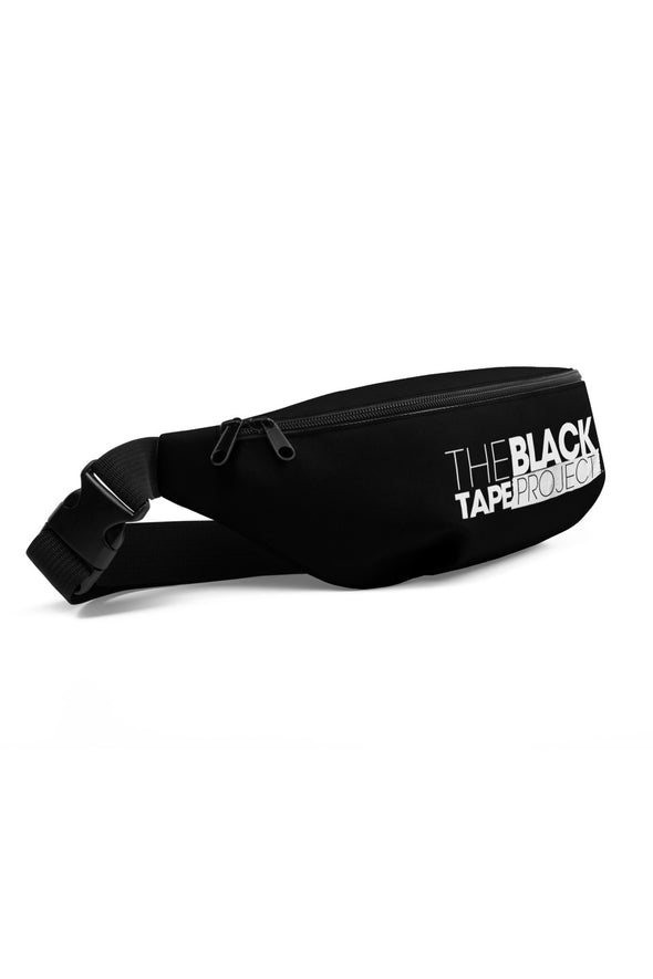 BTP Fanny Pack - Black Tape Project