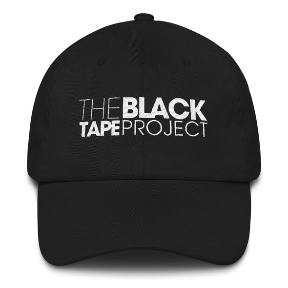Black Tape Project Dad Hat - The Black Tape Project