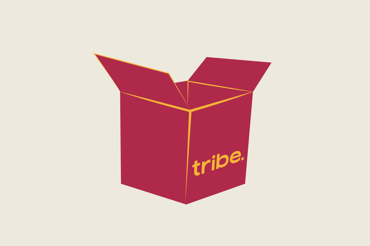 tribe. - The VSN Subscription Club