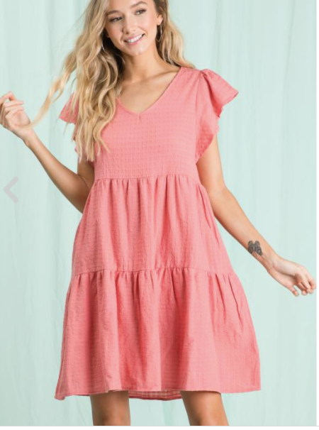 Laguna Breeze Dress