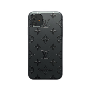 LV X SUP Edition Matte iPhone Case
