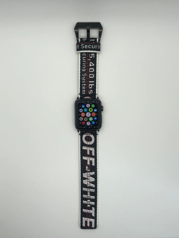 OW Apple Watch Band