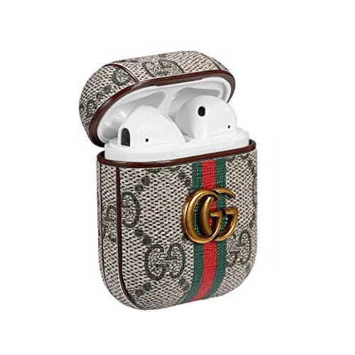 GG ShockProof AirPods Case