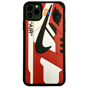 CHICAGO X 'OW' IPHONE CASES