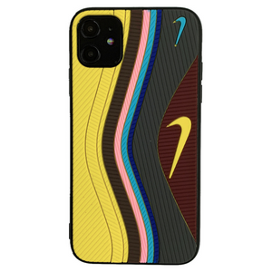 SW Air Shoe iPhone Case