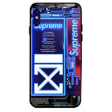 HypeCase Light Activated LED OFF-W/SUP iPhone Case