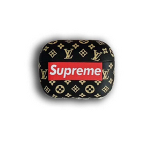 Dark LV x SUP AirPods Pro Case