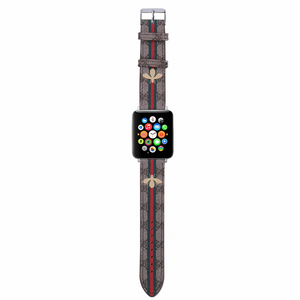 GG Bee Apple Watch Band