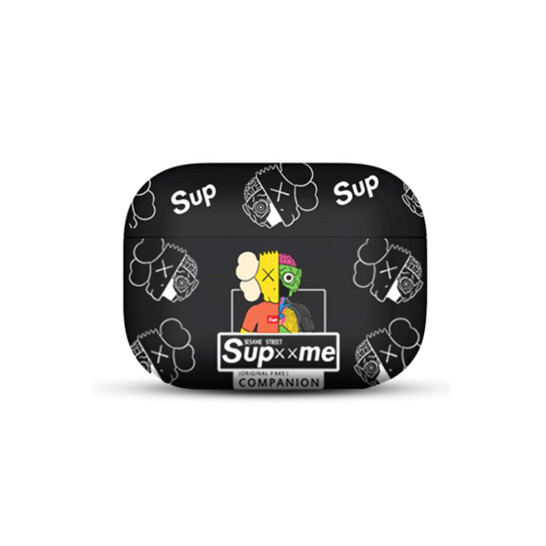 KAWS x SUP AirPods Pro Case