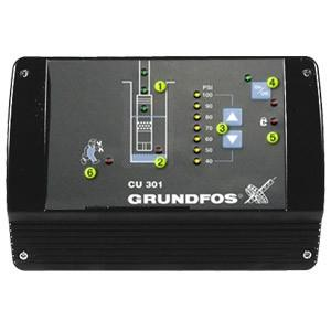 Grundfos CU 301 Control Box (Domestic)