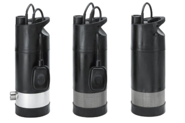 "Grundfos SB 3-45 A 5"" Submersible Pump"