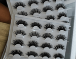 30mm Lash Book