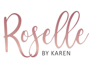 Roselle by Karen