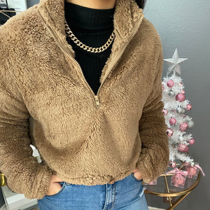 Roxie Sweater