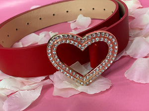 Fall In Love Belt