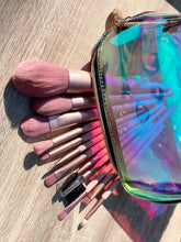 Load image into Gallery viewer, 12 Piece Set -Summer Collection Makeup Brushes