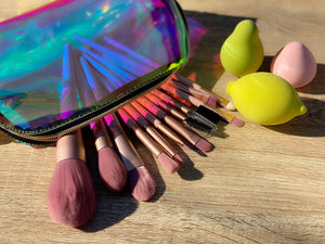 Brushes & Blenders Summer Collection