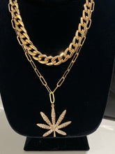 Load image into Gallery viewer, Mary Jane Necklace