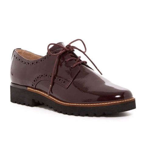 FRANCO SARTO - Carlee Oxford Shoes - pieces-by-jenny