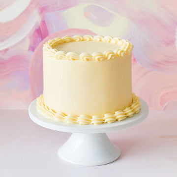 Build Your Own Cake - from $50