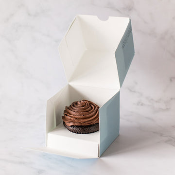 Individually Packaged Original Cupcake