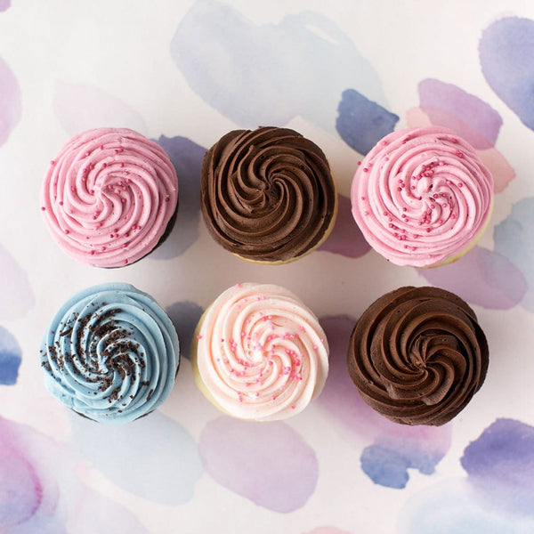Crave Cupcakes - Little One Cupcakes