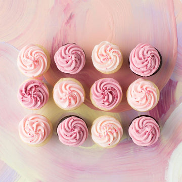 Crave Cupcakes - Princess Mini Pack