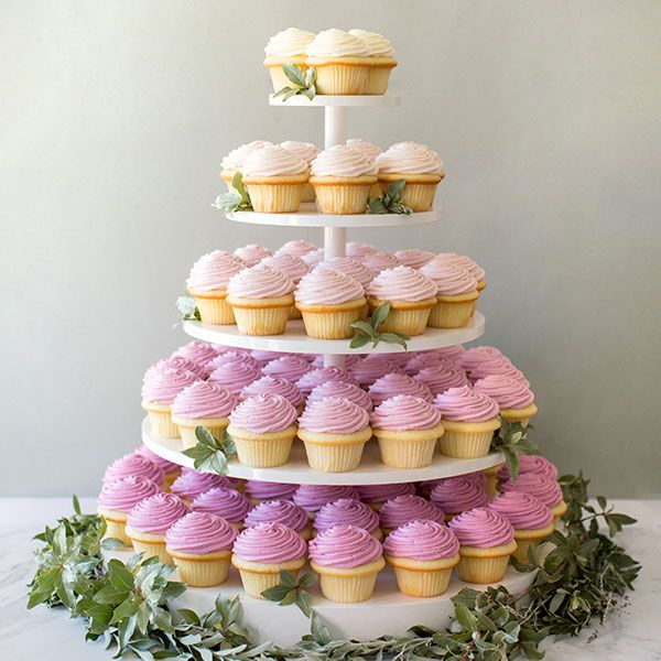 Crave Cupcakes Weddings