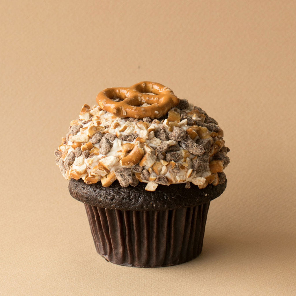 Crave Cupcakes Craving of the Month