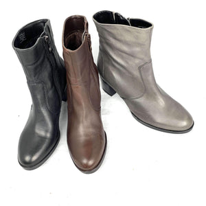 Ara- Fiorella, Boots, Ara, Plum Bottom