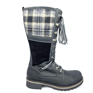 Bos&Co- Holiday, Boots, BOS&CO, Plum Bottom