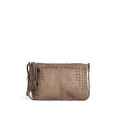 Day & Mood- Emma Crossbody, ACCESSORIES, DAY & MOOD, Plum Bottom