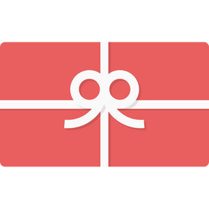 ONLINE Gift Card values from -0, Gift Card, Plum Bottom, Plum Bottom