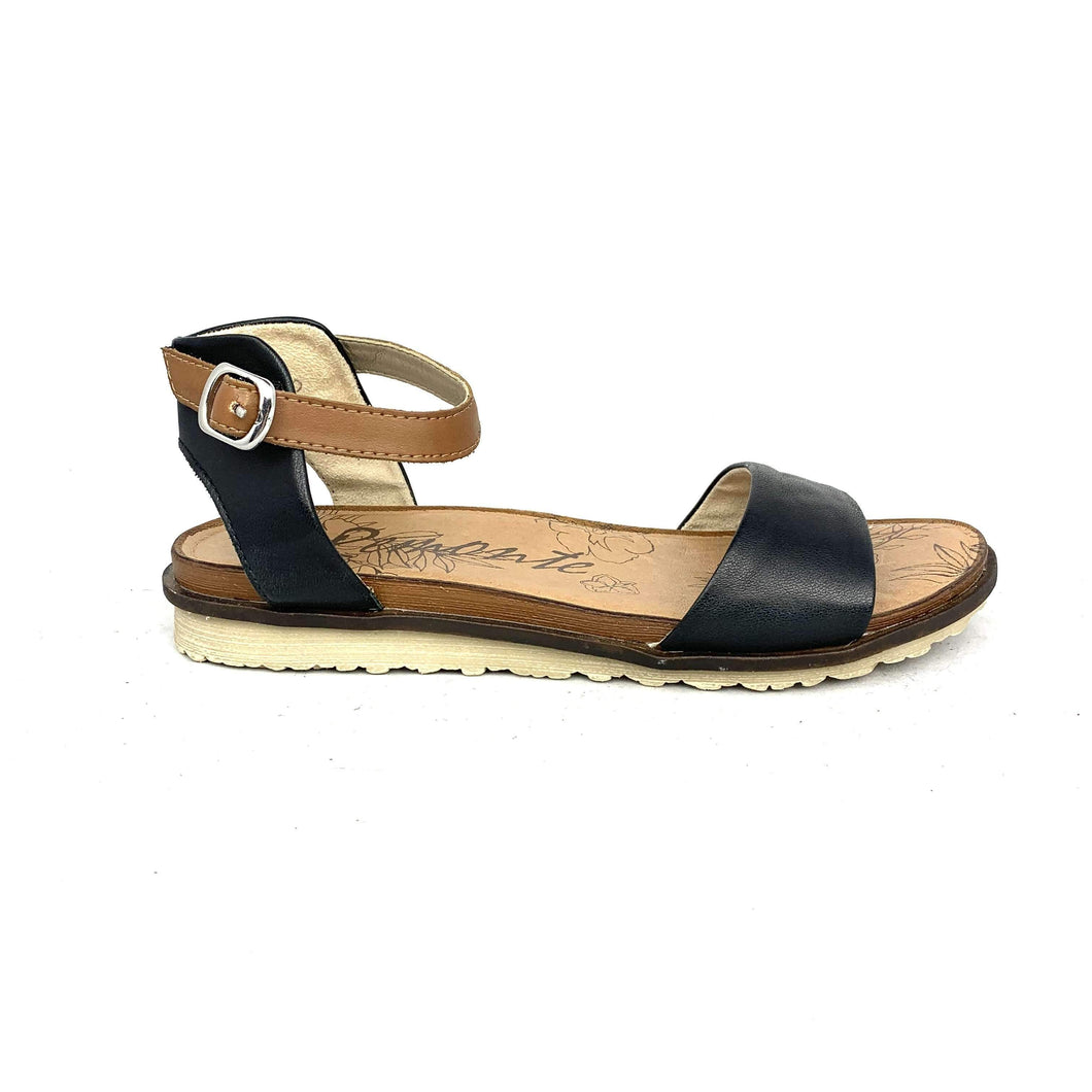 Remonte- R2752-01, Sandals, Rieker, Plum Bottom
