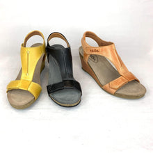 Load image into Gallery viewer, Taos- Sheila, Sandals, TAOS, Plum Bottom